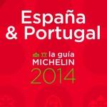 Guía Michelín 2014
