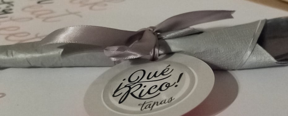 Black Cat Cafe held first ¡Qué rico! Tapas pop-up dinner in January