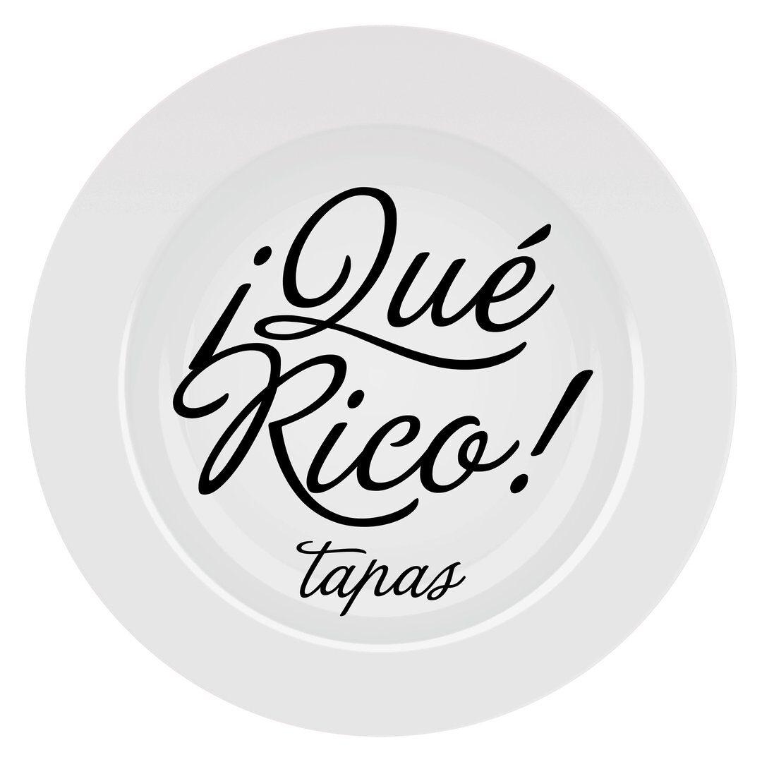 Que Rico Tapas
